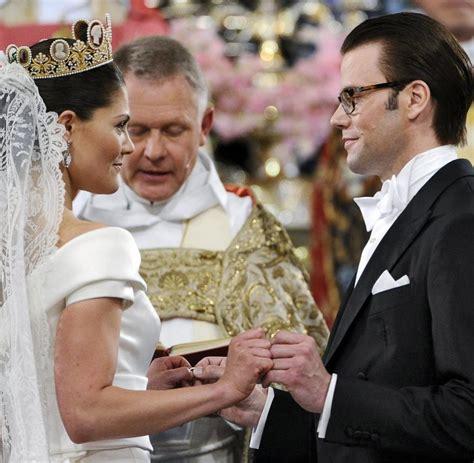 Hochzeit Schweden by Schweden Kronprinzessin Heiratet Ihren Daniel