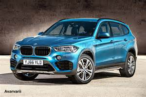 Bmw X 3 Lighter Sharper New Bmw X3 Is Shaping Up Auto Express