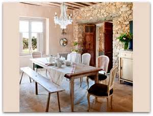French Home Interiors by Art Symphony French Country House Interior