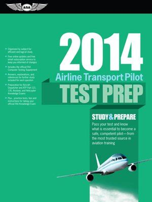 airline transport pilot test prep 2014 by test prep board 183 overdrive rakuten overdrive