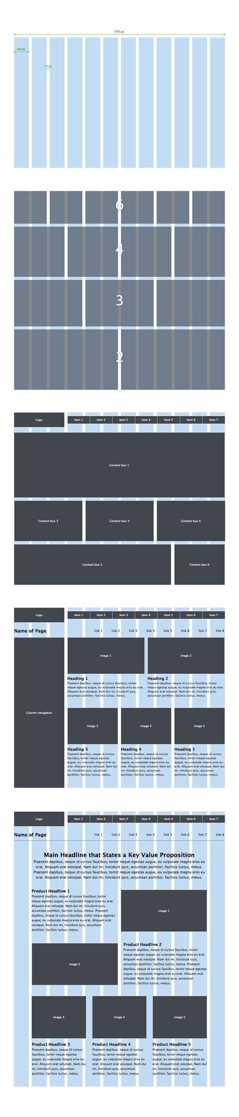 pinterest layout using css best 20 grid system ideas on pinterest grid design web
