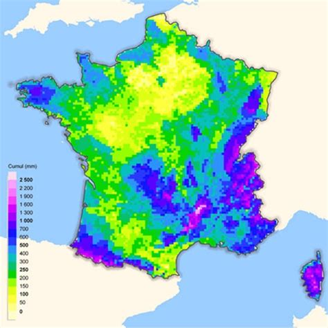 Standing In The Rain by Freshwater State And Impacts France European