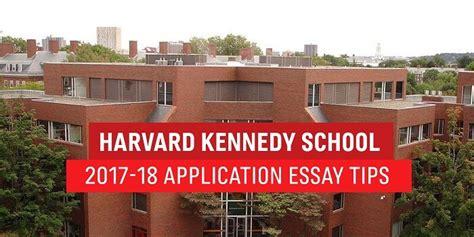 Harvard Mpa Or Mba by Harvard Kennedy School Mpp Mpa2 Application Essay Tips