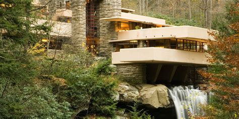 frank lloyd wright architecture style timeline of design periods preceden