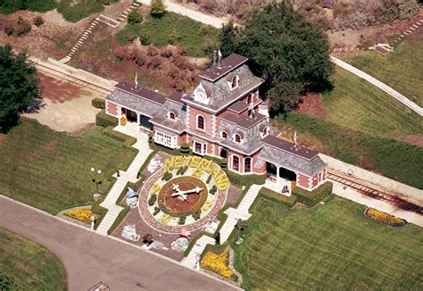 neverland ranch is on the market for 100 million
