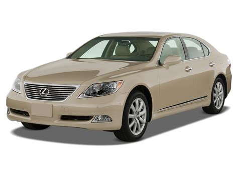 lexus luxury sedan 2007 lexus ls460 reviews and rating motor trend