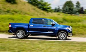 2014 Toyota Tundra Limited Car And Driver