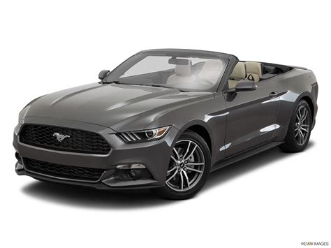 2018 ford mustang 2 3 ecoboost specs ford mustang 2016 2 3l ecoboost convertible in qatar new