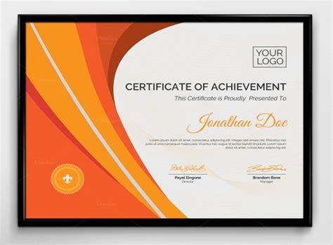 performer certificate templates 30 school certificate templates sles exles