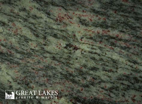 Tropical Green Granite Countertops by Tropical Green Granite Great Lakes Granite Marble