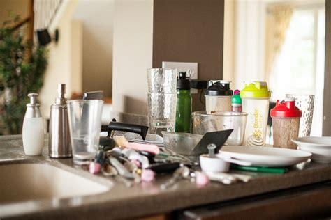 tidy home cleaning 11 daily habits to keep a house clean and tidy getcleaning