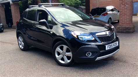 vauxhall ford used vauxhall mokka ford canterbury cars for sale
