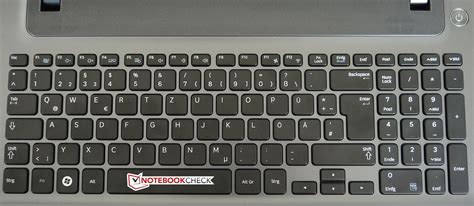 Keyboard Hp Samsung review samsung np355v5c s05de notebook notebookcheck net reviews