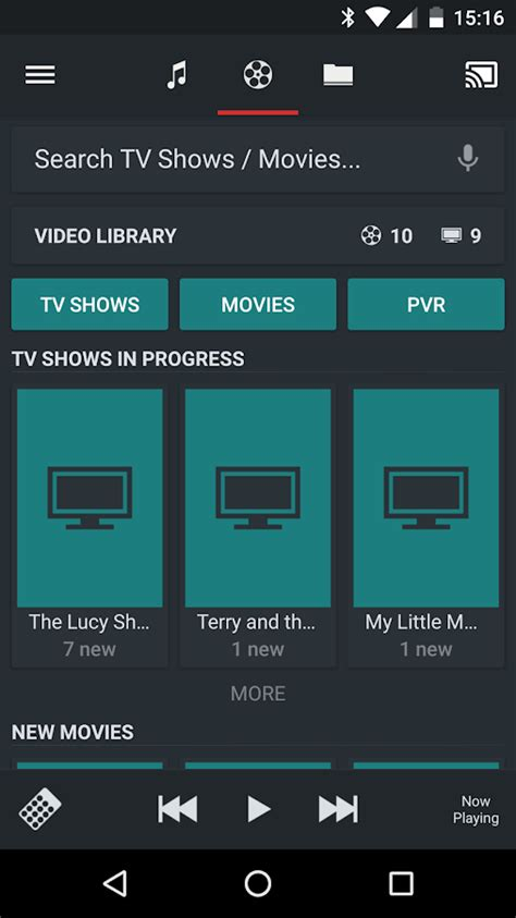 best android xbmc remote xbmc kodi remote android apps auf play