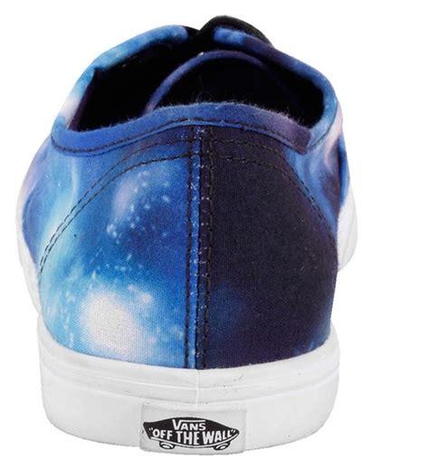 Vans Authentic Era Galaxy vans authentic pro quot galaxy quot