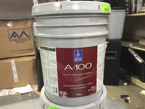 sherwin williams paint store kansas city sherwin williams a 100 paint july auction sale