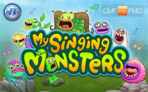 my singing monsters big blue big blue bubble inc my singing monsters screenshot