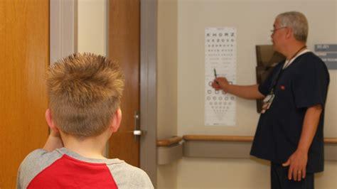 test della vista con opternative l esame della vista si fa fastweb