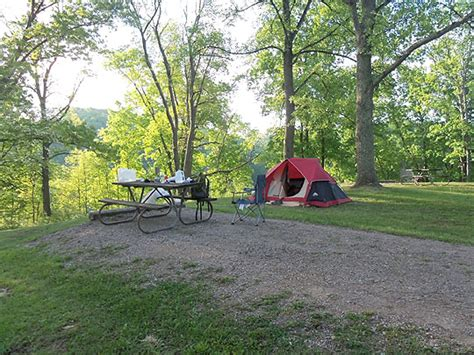 Burr Oak State Park Cabins by Burr Oak State Park Ohio Cground Map Geneva State Park