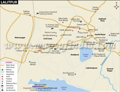 map of lalitpur nepal lalitpur travelling around the world