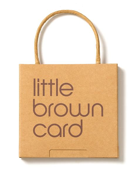 Bloomingdale Gift Card - only at bloomingdale s little brown gift card in box bloomingdale s