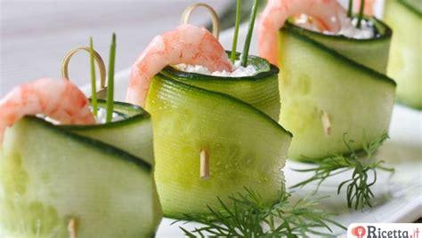 cucinare i cetrioli 3 ricette con i cetrioli ricetta it