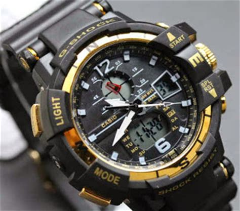 Casio G Shock Doubletime casio g shock kw g shock time d 2099 kw