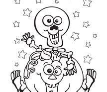 mini pumpkin coloring pages halloween 2016 coloring pages images on favim com