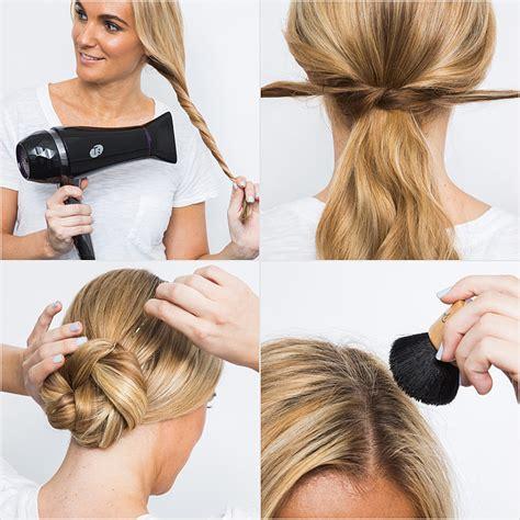 easy hacks hair hacks per l estate modeling