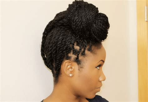 what tpye of hair is needed for seneglese twist senegalese twist hairstyles how to do hair type pictures
