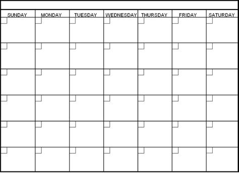 6 Month Calendar Template by Why Go To School For Nine Months When You Can Compress It