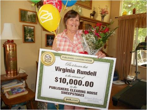 Publisher Clearing House Recent Winners 2014 - california pch winner wishes she knew prize patrol was coming pch blog