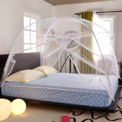 king size bed tent white portable folding mosquito net tent freestand bed