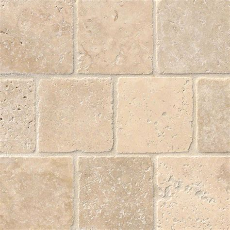 tumbled travertine bathroom tuscany classic 4x4 tumbled tile stone backsplash