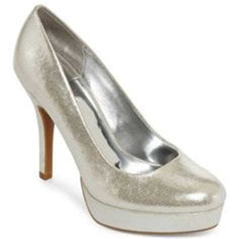 wedding shoes jcpenny i do glitter