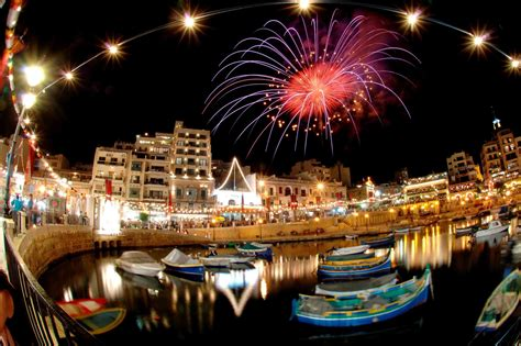 traditions in festivals and traditions my guide malta