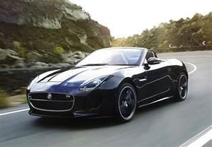 Jaguar F Type S V8 Jaguar F Type V8 S