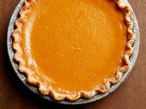 classic pumpkin pie recipe food network kitchen food