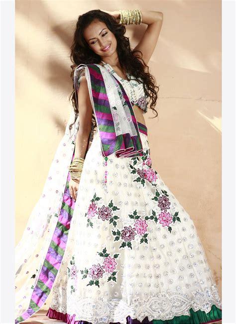 fashion india designer lehenga choli