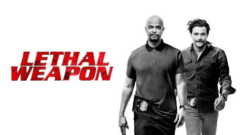 Lethal Weapon lethal weapon 2017 4k wallpapers hd wallpapers id 21606