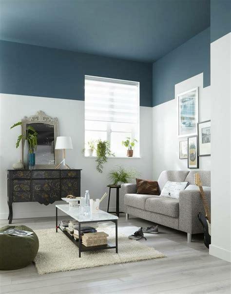 Decke Blau Streichen by Wunderbar Die Decke Gestrichen Wie Ein Blaues Himmelszelt