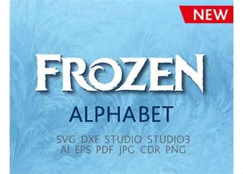 printable frozen font frozen font 14 free psd ai vector eps format download