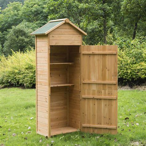 details   wooden garden shed apex sheds tool