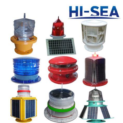 Solar Navigation Lights Solar Powered Navigation Warning Light Supplier China