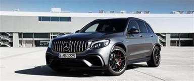 Mercedes 4matic Mercedes Amg Glc 63 S 4matic Mit V8 Kompetenz Trailer