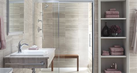 Kohler Bathrooms Designs | contemporary bathroom gallery bathroom ideas