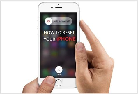 iphone reset how to factory reset your iphone