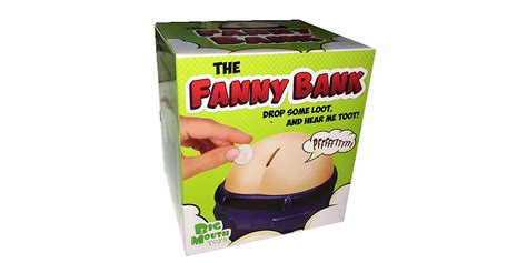 fanny fart tutorial funny gifts
