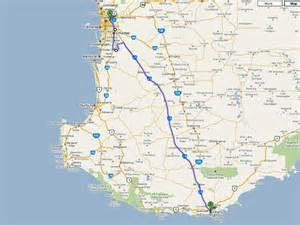 Car Rental Perth To Albany Bike Hire