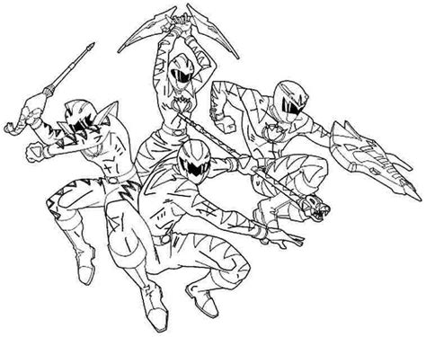 power rangers dino force coloring pages coloring pages coloring pages power rangers for 194